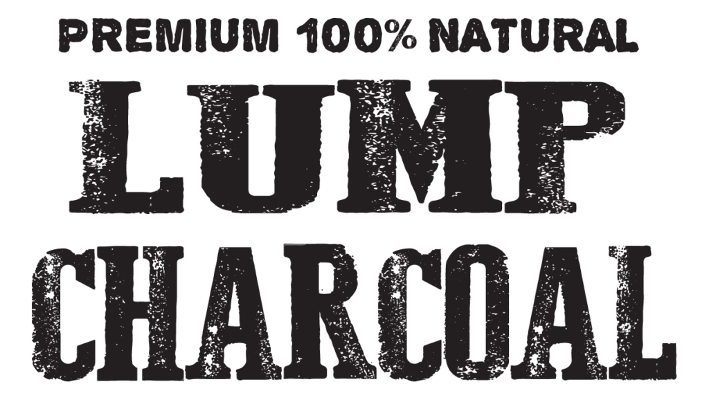Grilling with Lump Charcoal 2