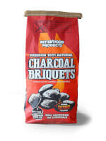 better wood products charcoal briquettes