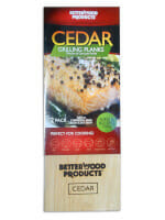 better wood products cedar grilling planks